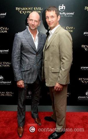 Las Vegas and Matthew Marsden