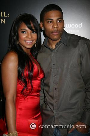 Ashanti and Las Vegas