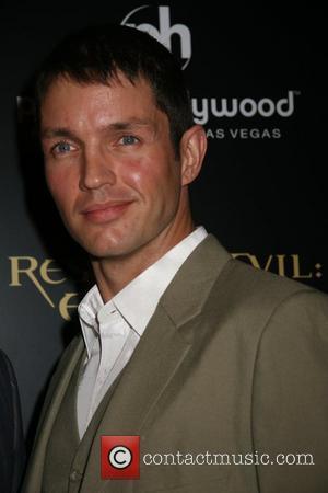 Matthew Marsden and Las Vegas