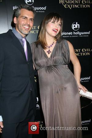 Oded Fehr and Las Vegas