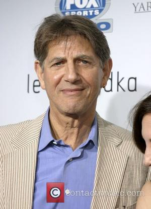 Peter Coyote at the premiere of 'Resurrecting The Champ' held at the The Academy of Motion Picture Arts and Sciences...