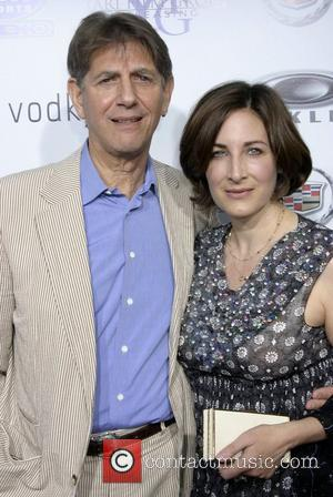 Peter Coyote and Stefanie Pleet