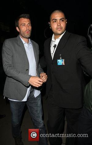 Affleck And Degeneres Launch Loose Change Charity
