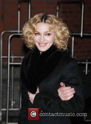 Madonna's Wedding Tiara Up For Auction
