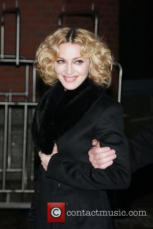 Madonna: 'I Had To Marry A Tough Guy'