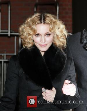 Madonna: 'I Can't Do Disguises'