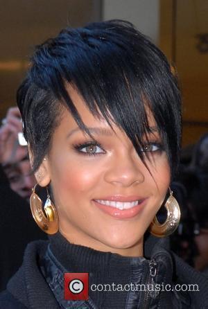 Rihanna Sets Sights On Movie Career