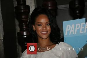 Rihanna Tired Of 'Bubbly' Showbiz Persona