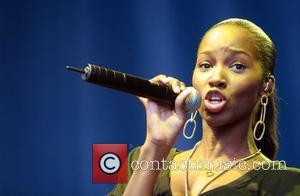 Jamelia Bemused By Mobo Nod