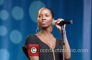 Surprise Birthday For Singer Jamelia