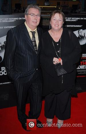 Pauline Quirke Loses Six Stone In Seven Months