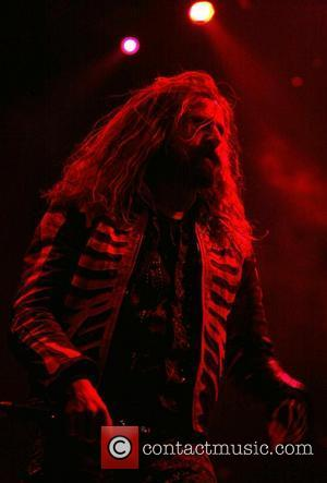 Rob Zombie, Verizon Center, Ozzy Osbourne