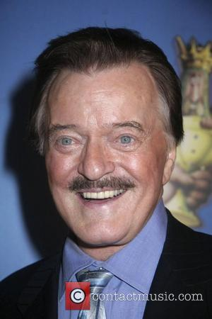 * GOULET IN CRITICAL CONDITION WITH LUNG DISORDER Veteran singer/actor ROBERT GOULET has been hospitalised with lung disease Interstitial Pulmonary...