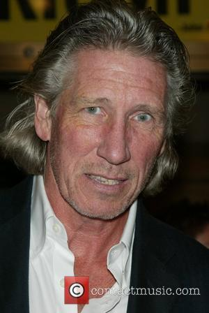 Roger Waters at the opening night performance of Tom Stoppard's 'Rock 'N' Roll' at the Jacobs Theatre New York City,...