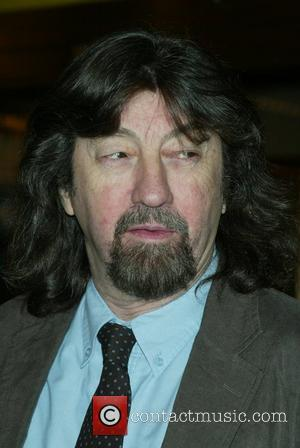 Trevor Nunn at the opening night performance of Tom Stoppard's 'Rock 'N' Roll' at the Jacobs Theatre New York City,...