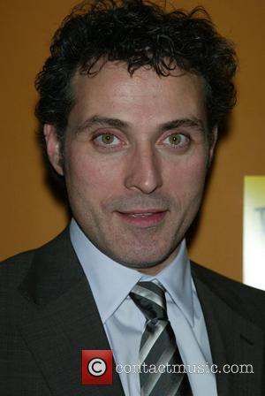 Rufus Sewell Opening night of Tom Stoppard's