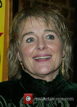 Sinead Cusack Opening night of Tom Stoppard's
