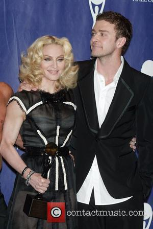 Madonna: 'David's Got A Bad Temper'