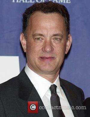 Tom Hanks, Rock And Roll Hall Of Fame