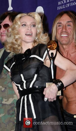 Madonna Causes Chaos In Germany