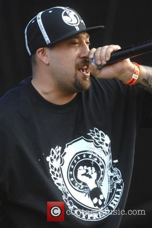 B-real and Louis Freese