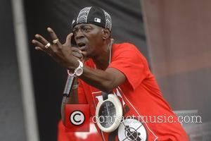 Flav Fumes Over 14 Year Old Shooting Case