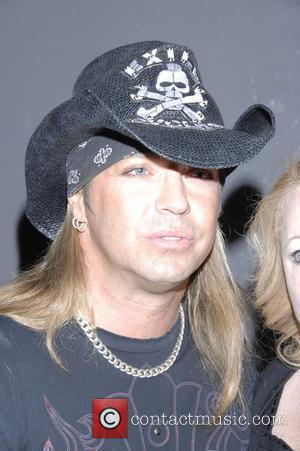 Poison's Rockett Pulls Gig After Arrest