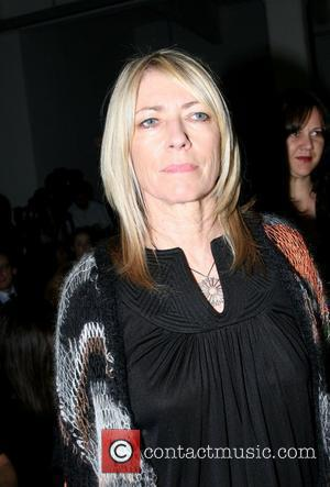 Kim Gordon Takes Another Swipe At Lana Del Rey