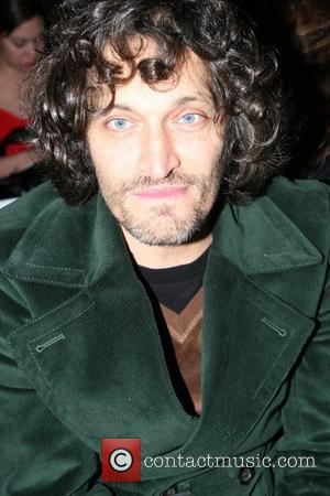Vincent Gallo Sues L.a. City Officials