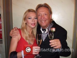 Millionaire Host Set For Playboy