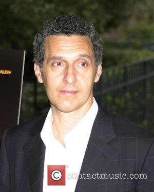 Turturro Praises 'Womanly' Gandolfini