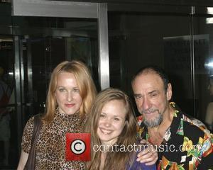 Allison Pill, F. Murray Abraham and Katie Finneran
