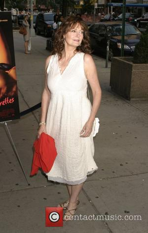 Sarandon Warns Against On-set Affairs