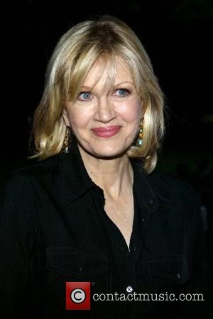 Diane Sawyer Opening night of 'Romeo & Juliet' at Shakespeare in the Park Delacorte Theatre - Arrivals New York City,...