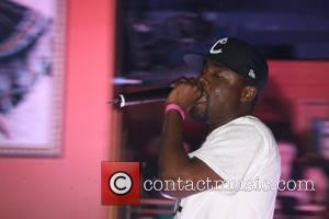 Wale performs Hard Rock Hotel & Casinos and Allido Records host the unveiling of DJ Mark Ronson's exclusive CD and...