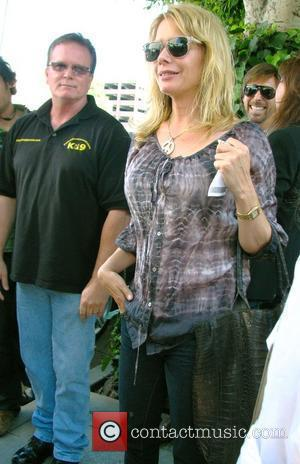 Arquette Wins Damages Over Drug Claims