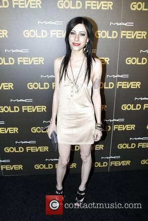 Jess Origliasso of The Veronicas The official launch party of the Rosemount Australian Fashion Week - Day 1 Sydney, Australia...