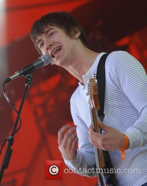 Alex Turner To Record Album With Rascals' Kane