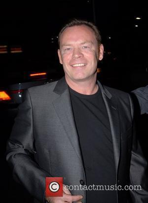 Ali Campbell leaving the Royal Garden Hotel to go to the Royal Albert Hall for his concert London, England -...