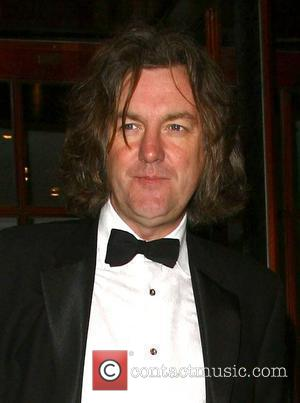 James May  at the Royal Television Society Programme Awards 2007 at Grosvenor House London, England - 19.03.08
