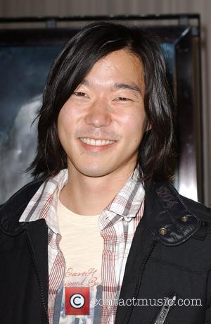 Aaron Yoo Special screening of 'The Ruins' at the Arclight Theater Los Angeles, California - 02.04.08