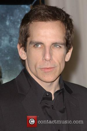 Arclight Theater, Ben Stiller