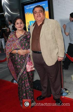 Harish Patel and Arclight Theater