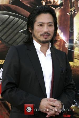 Hiroyuki Sanada LA premiere of 'Rush Hour 3' at the Grauman's Chinese Theatre Los Angeles, California - 30.07.07