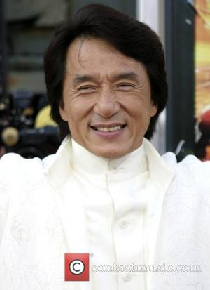 Jackie Chan LA premiere of 'Rush Hour 3' at the Grauman's Chinese Theatre Los Angeles, California - 30.07.07