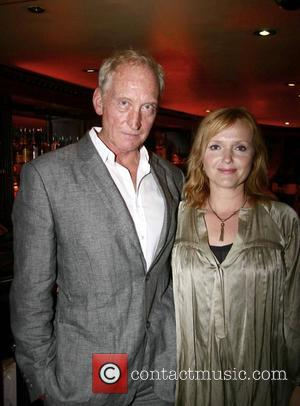 Charles Dance, Cafe De Paris, Miranda Richardson, Soho Short Film Festival