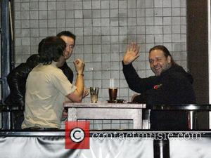 Crowe/dicaprio Co-star Detained In Iran