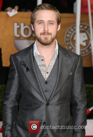 Screen Actors Guild, Ryan Gosling