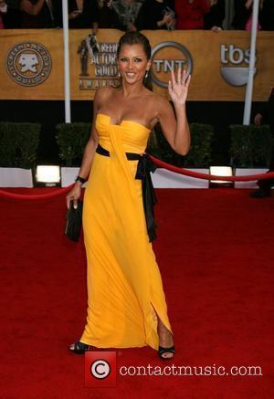 Vanessa Williams 14th Annual Screen Actors Guild Awards at the Shrine Auditorium - Arrivals Los Angeles, California - 27.01.08