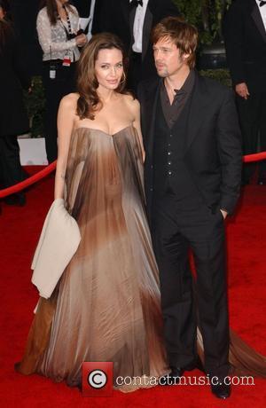Jolie's Bond Ambition